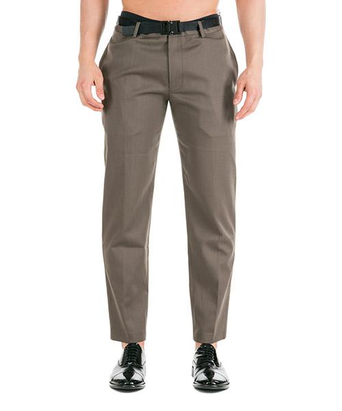 Pantalones Emporio Armani 6G1PQ01NIVZ0656 greige