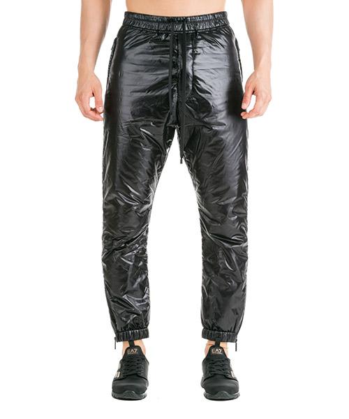 Pantalone Emporio Armani 6g1pr51ngfz0999 nero