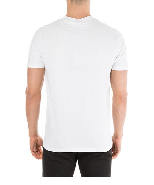 Men's short sleeve t-shirt crew neckline jumper regular fit secondary image