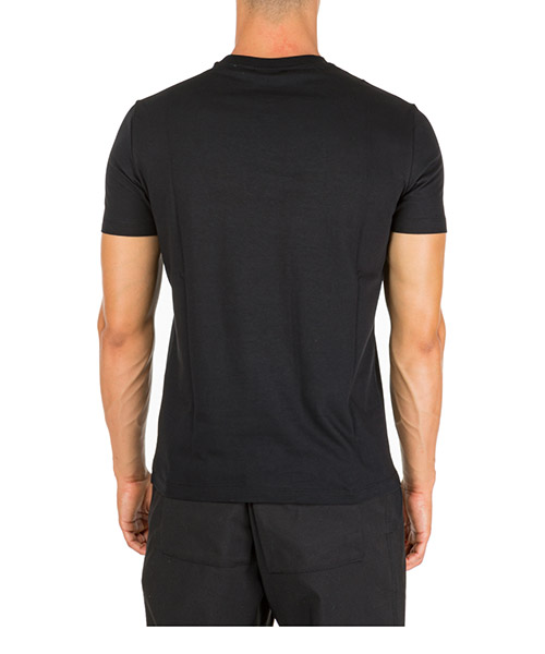 Camiseta de manga corta cuello redondo hombre regular fit secondary image