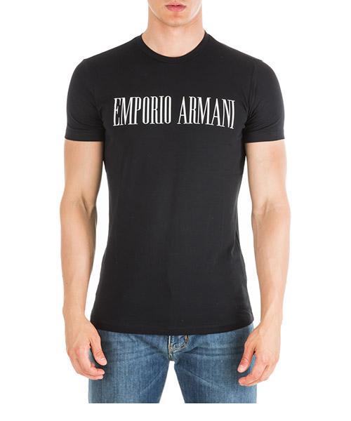 Camiseta Emporio Armani 6G1TD51J0AZ0002 nero
