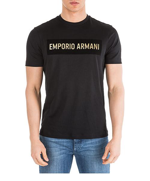 Camiseta Emporio Armani 6G1TE11JPRZ0999 nero