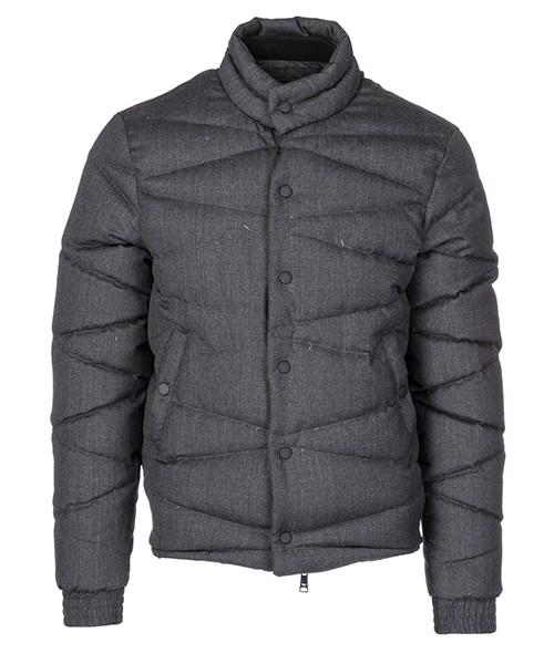 Down jacket Emporio Armani 6Z1B691NUBZ0647 grigio