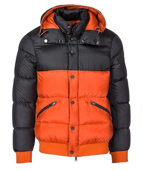 Down jacket Emporio Armani 6Z1B841NUEZF606 arancio