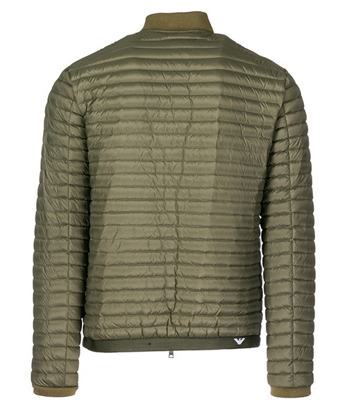 Piumino men's outerwear jacket blouson secondary image