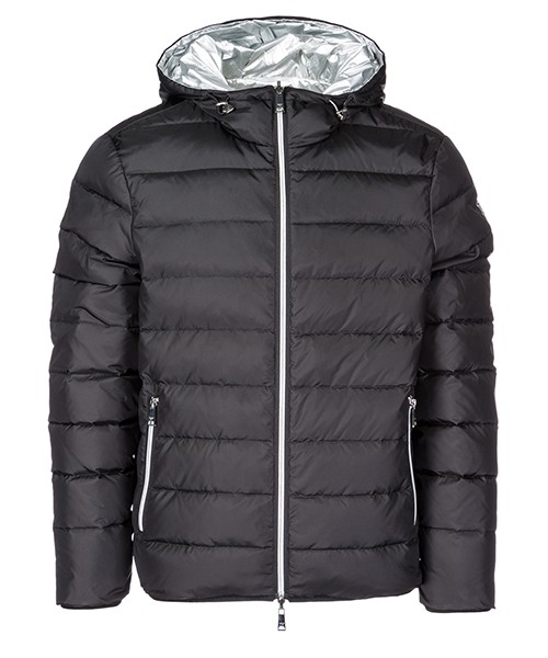Down jacket Emporio Armani 6Z1BA71NVIZ0999 nero