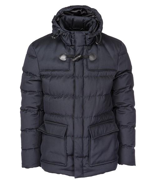 Down jacket Emporio Armani 6Z1BB31N1PZ0924 nero