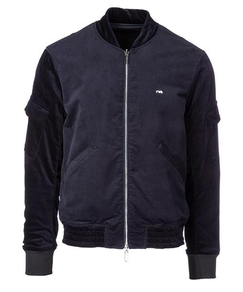 куртка мужская  reversibile