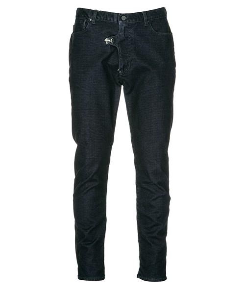 Trousers Emporio Armani 6Z1J011D1XZF903 blu
