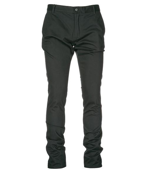 Trousers Emporio Armani 6Z1P151NVEZ0999 nero