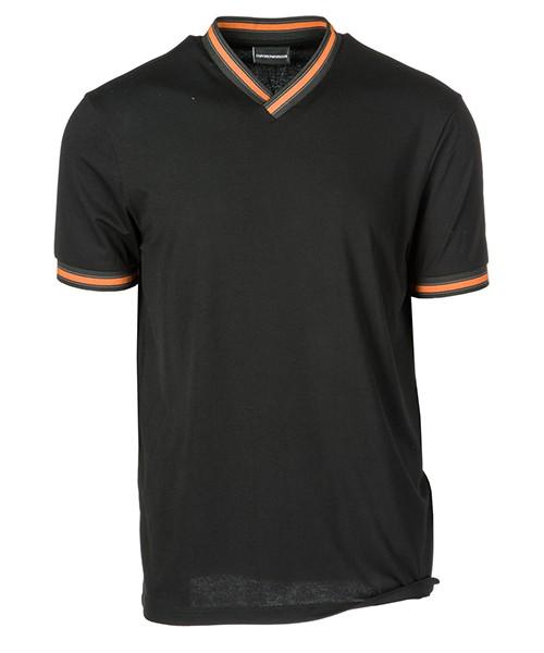 Camiseta Emporio Armani 6Z1TE11JCDZ0999 nero