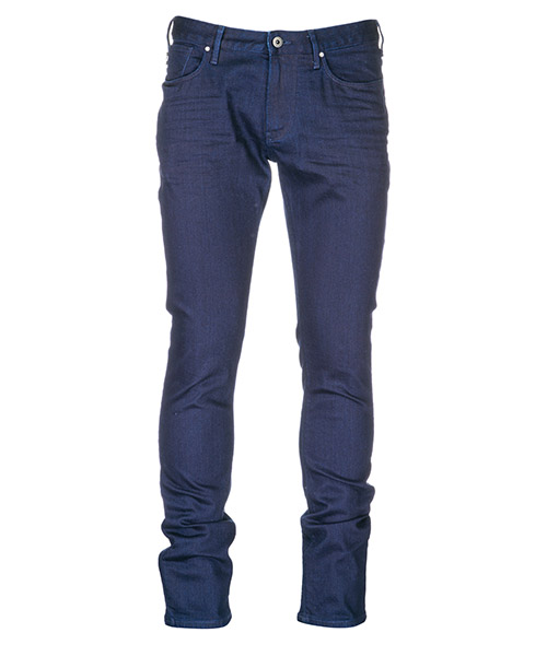 Jeans Emporio Armani 8N1J061D0IZ0941 denim blu