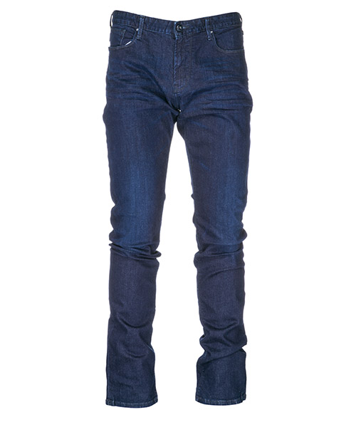 Jeans Emporio Armani 8N1J061D19Z0941 denim blu