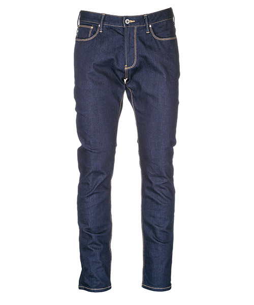 Jeans Emporio Armani 8N1J061DLPZ0941 blu