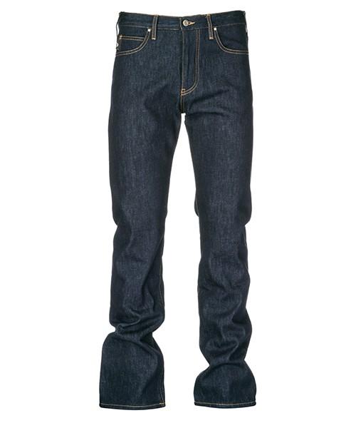 Jeans Emporio Armani 8N1J211A00Z0941 denim blu