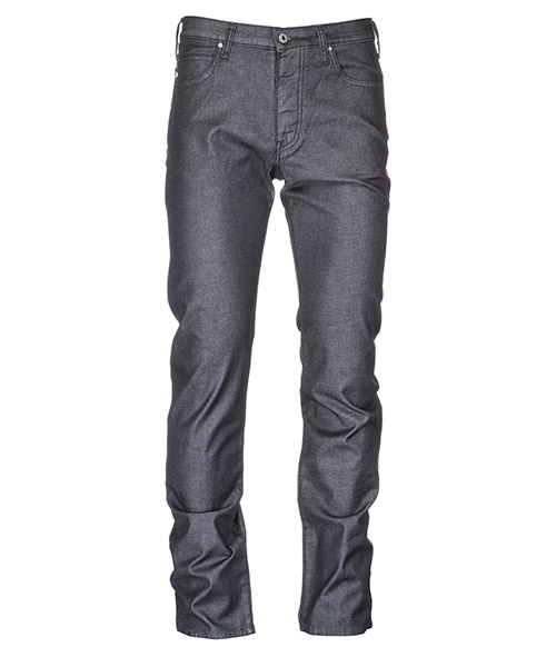 Jeans Emporio Armani 8N1J211D0KZ0005 denim nero