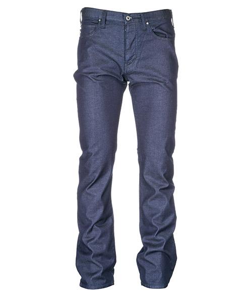 Jeans Emporio Armani 8N1J211D0KZ0941 denim blu