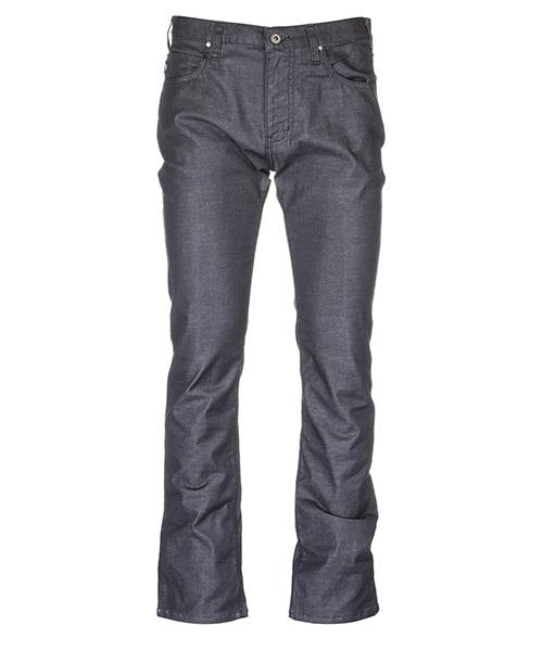 Jeans Emporio Armani 8N1J451D0KZ0005 denim nero