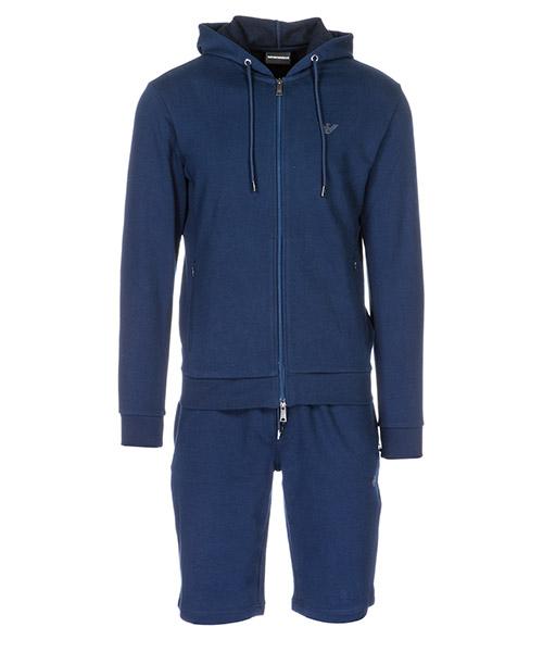 Survêtement Emporio Armani 8N1M151J07Z0933 blu