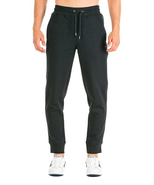 Pantalones deportivos Emporio Armani 8n1p881jqpz0999 nero