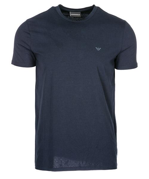 Camiseta Emporio Armani 8N1T801J0AZ0939 blu scuro