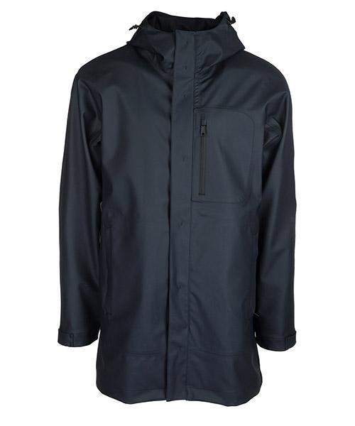 Raincoat Emporio Armani W1B23W W1W01 922 blu