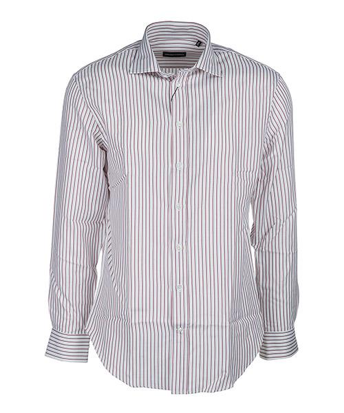 Shirt Emporio Armani W1CM8LW1C15015 bianco