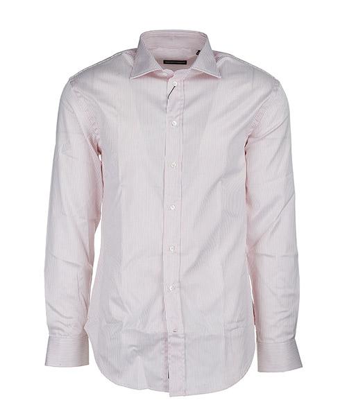 Shirt Emporio Armani W1CM8LW1C21015 bianco