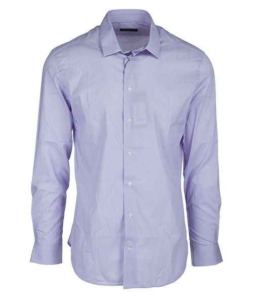 Shirt Emporio Armani W1CSPLW1C17020 viola
