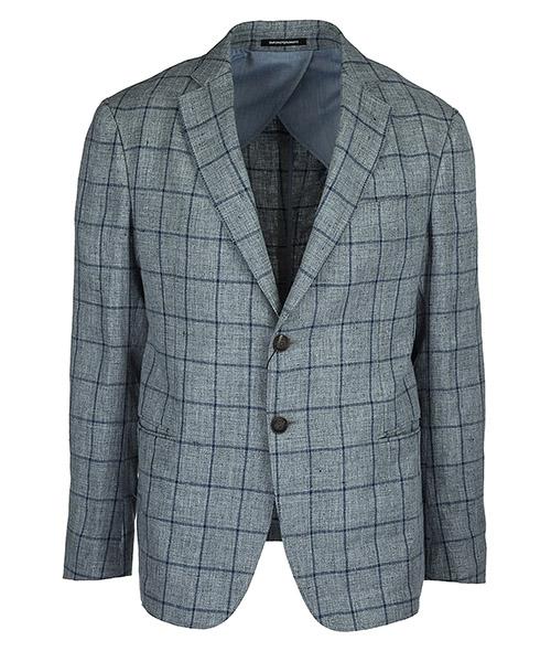 Blazer Emporio Armani W1G10SW1S33615 grigio