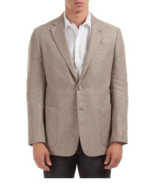Jacket Emporio Armani W1GG30W1848115 beige
