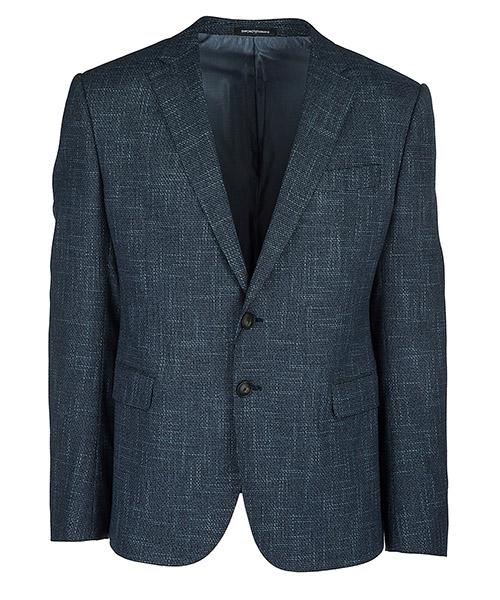 Blazer Emporio Armani W1GMM0W1805921 blu