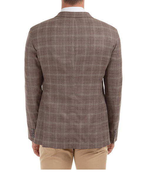 Men's wool jacket blazer secondary image