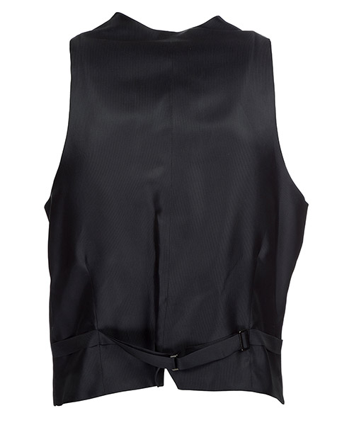Men's sweater waistcoat vest secondary image