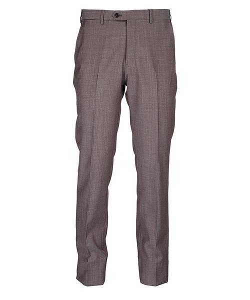 Pantalones Emporio Armani W1P0B0W1514340 bordeaux