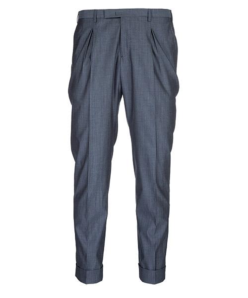 Trousers Emporio Armani w1p0k0w1511921 blu