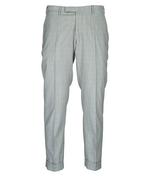 Trousers Emporio Armani w1p0m0w1518605 grigio