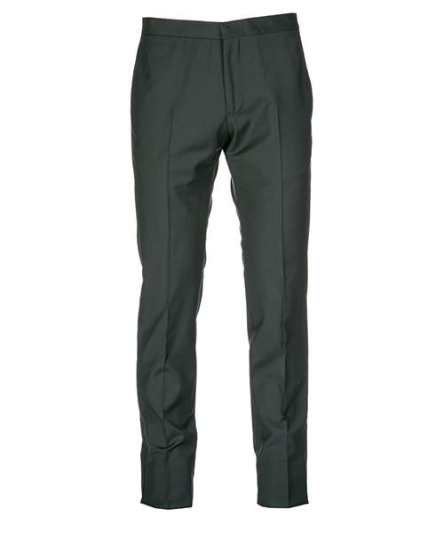 Pantalone Emporio Armani W1P4DK01500999 nero