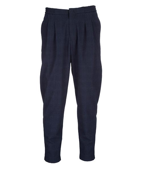 Trousers Emporio Armani w1p62sw1s24922 blu