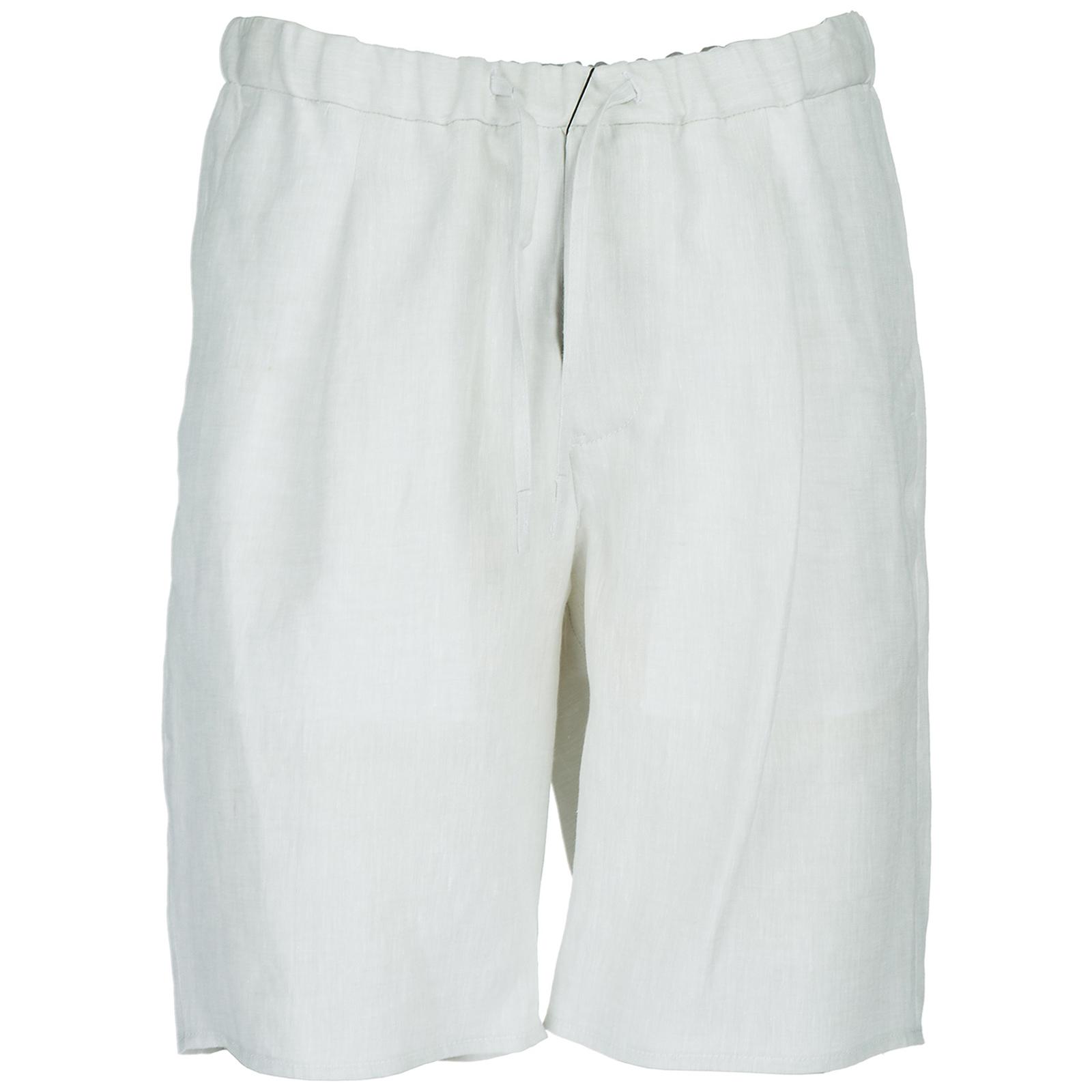 d4454d6b761 Pantalones cortos Emporio Armani W1P85SW1S29101 beige