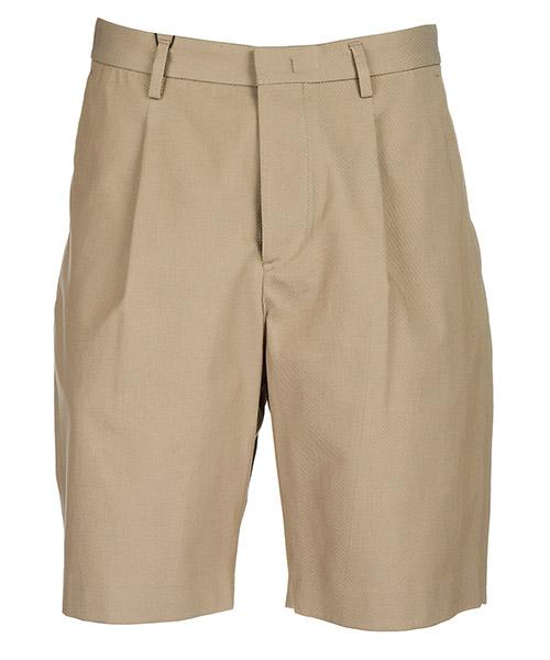 Pantalones cortos Emporio Armani W1P84SW1S08130 beige