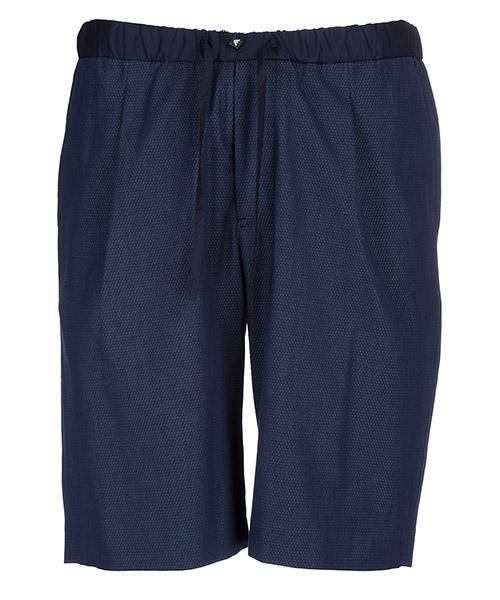 Pantalones cortos Emporio Armani W1P85BW1S22922 blu