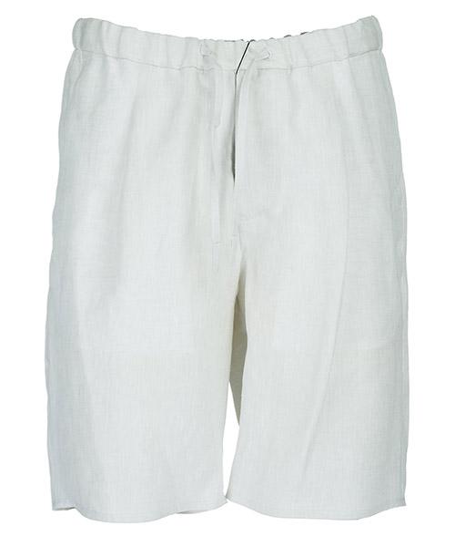 Pantalones cortos Emporio Armani W1P85SW1S29101 beige