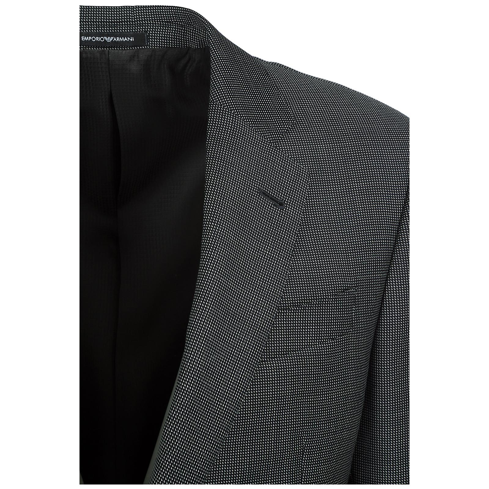 a4f5c1e17a20 Dress Emporio Armani W1VGEBW1629642 grigio