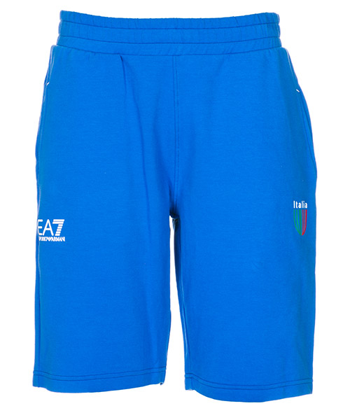 Shorts Emporio Armani EA7 Italia team 272226CC91412633 true blue