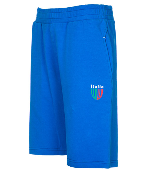 Men's shorts kurz bermuda italia team secondary image