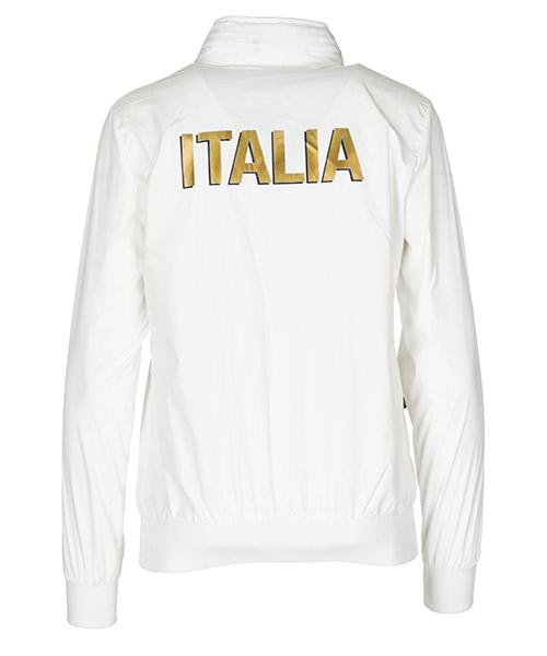 Giubbotto giubbino donna  italia team secondary image
