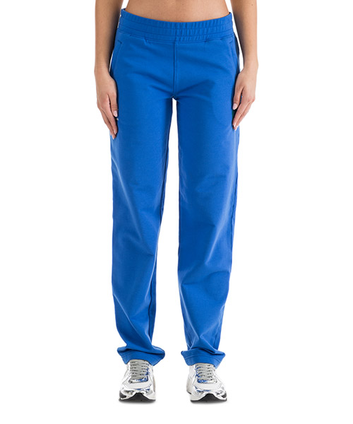 Спортивные брюки Emporio Armani EA7 Italia team 282521CC91412633 true blue