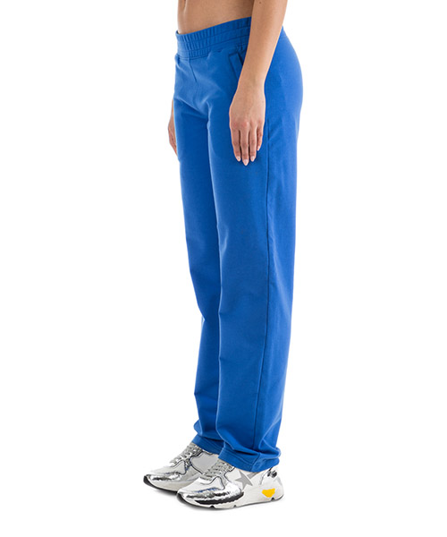 Pantalon femme sport survêtement  italia team secondary image