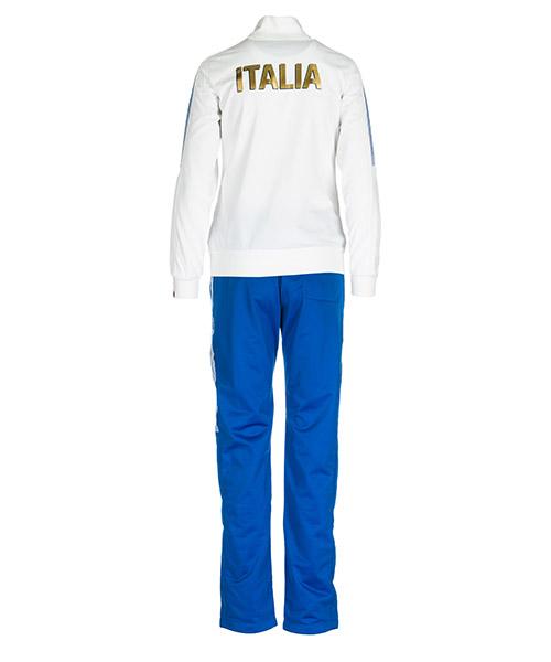 Tuta donna fashion italia team secondary image